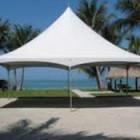 Tent, Frame 20 x 30 White High Peak