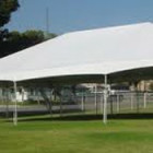 Tent, Frame 40 x 60 White Traditional