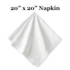 Linen, Napkin