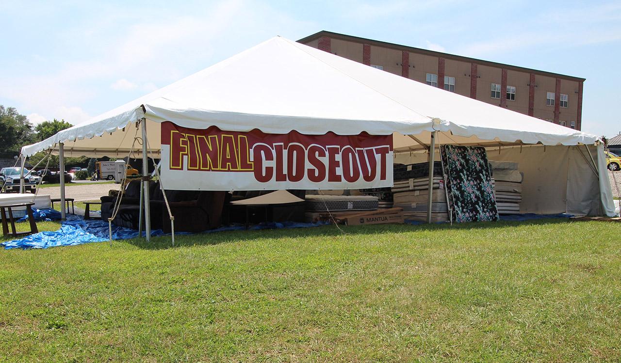 Bloomington Equipment Rental - Perfect Parties Tents & Events 3