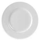 Salad Plate, 7 1/2″ – Classic White