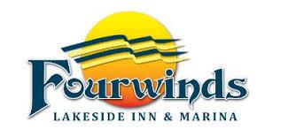 Fourwinds Lakeside Inn & Marina logo