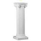 Column – Greek White